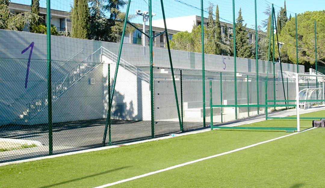 Stade Marcel Rouvière