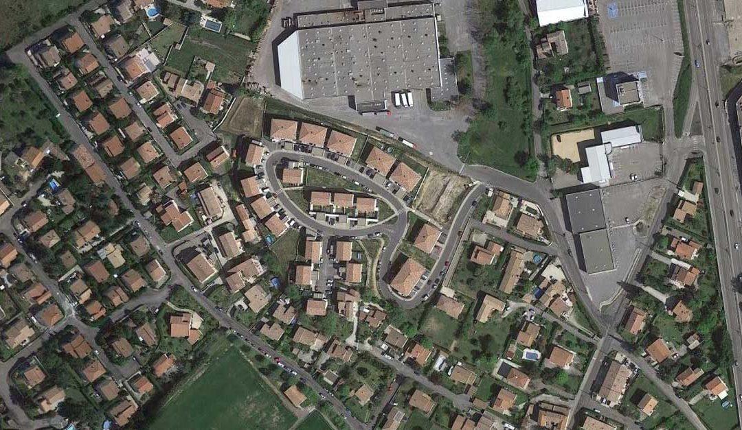Quartier Croupillac